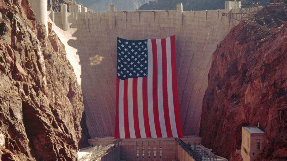 The World's 20 Most Amazing Dams (PHOTOS)